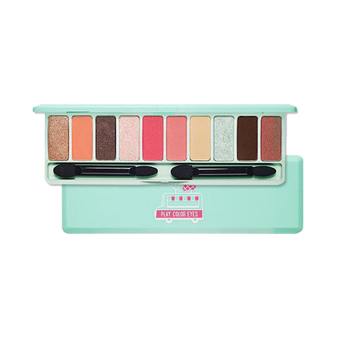 ETUDE HOUSE / Play Color Eyes - 10g