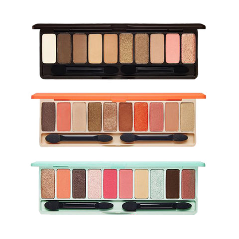 ETUDE HOUSE  Play Color Eyes - 10g