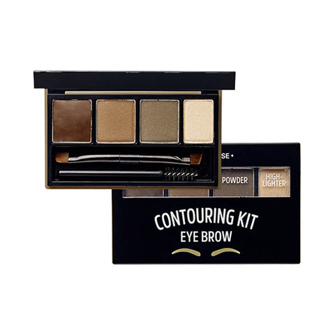 ETUDE HOUSE / Brow Contouring Kit - 3.8g