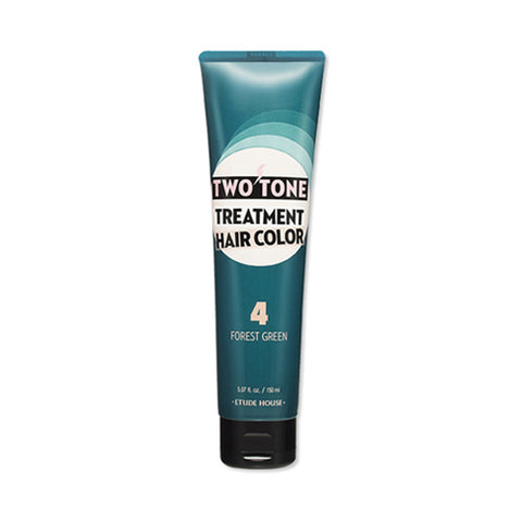 ETUDE HOUSE / Two Tone Treatment Hair Color - 150ml