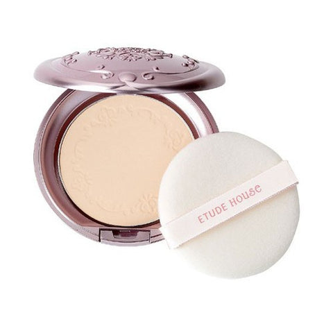 ETUDE HOUSE  Secret Beam Powder Pact - 16g (SPF36 PA+++)
