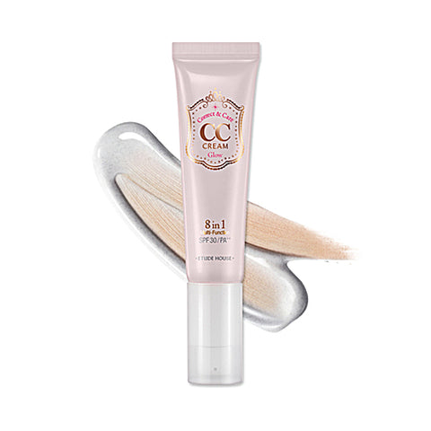 ETUDE HOUSE / Correct & Care CC Cream (SPF30 PA++)