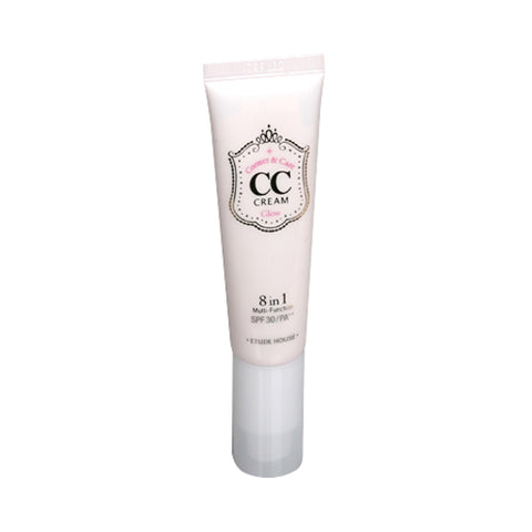 ETUDE HOUSE  Correct & Care CC Cream (SPF30 PA++)