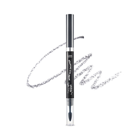 ETUDE HOUSE / Drawing Eye Brow Proof Gel Pencil - 0.2g