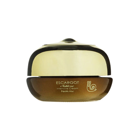 FARM STAY  Escargot Noblesse Intensive Cream - 50g