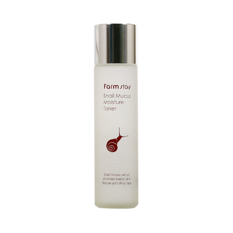 FARM STAY  Snail Mucus Moisture Toner - 150ml