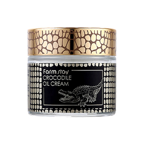 FARM STAY  Crocodile Oil Cream - 70g