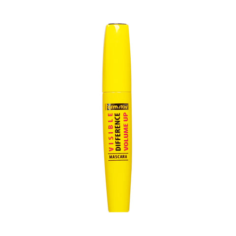 FARM STAY / Visible Difference Volume Up Mascara - 12g