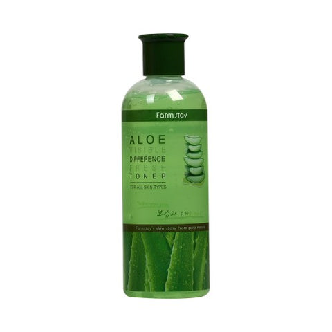 FARM STAY / Visible Difference Toner - 350ml