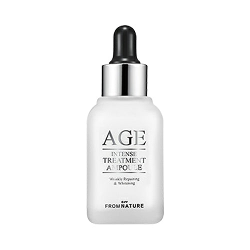 FROM NATURE AGE Intense Treatment Ampoule - 30ml