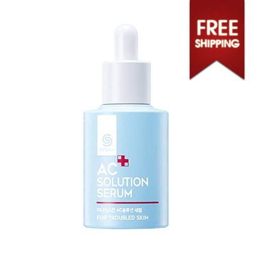G9SKIN  AC Solution Serum - 30ml