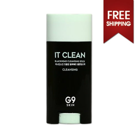 G9SKIN  It Clean Blackhead Cleansing Stick - 15g