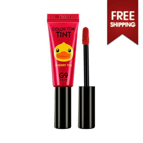 G9SKIN / Color Tok Tint - 5ml