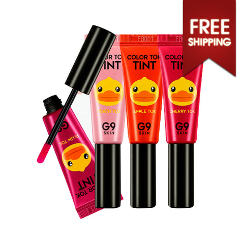 G9SKIN  Color Tok Tint - 5ml
