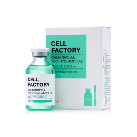 GD11 / Cell Factory Ampoule - 35ml