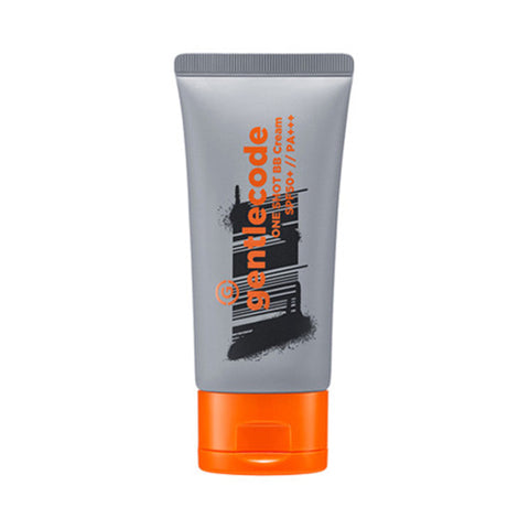 Gentlecode  One Shot BB Cream - 40ml (SPF50+ PA+++)