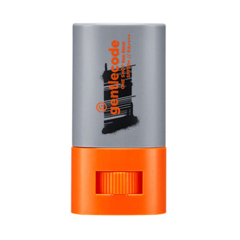 Gentlecode  One Shot Sun Stick - 12g (SPF50+ PA++++)