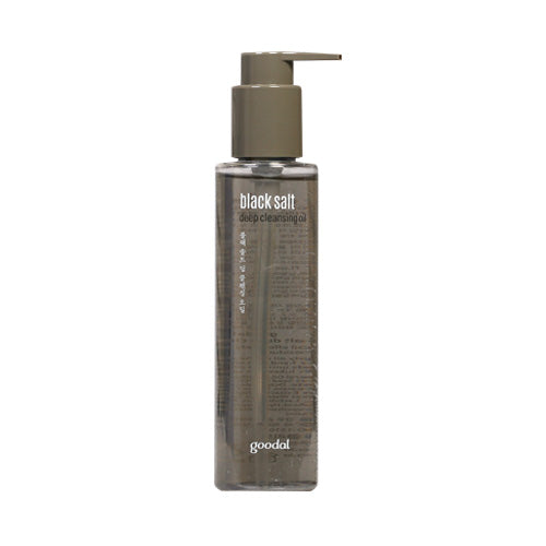 GOODAL  Black Salt Deep Cleansing Oil - 150ml