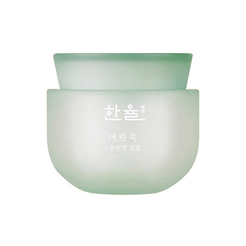 HANYUL  Pure Artemisia Watery Calming Cream - 50ml