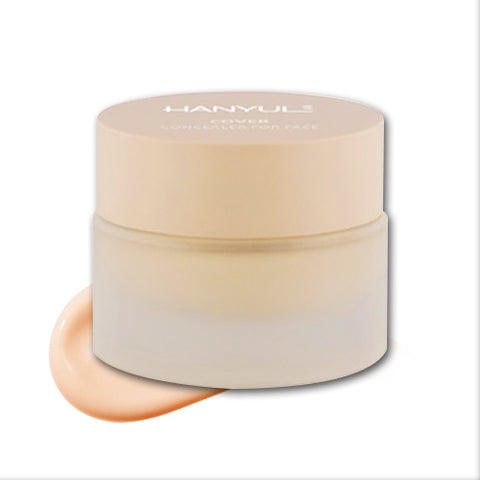 HANYUL / Cover Concealer For Face - 15g