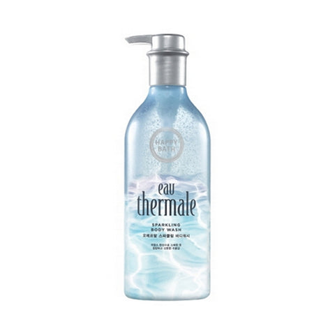 HAPPY BATH  Eau Thermale Sparkling Body Wash - 650ml