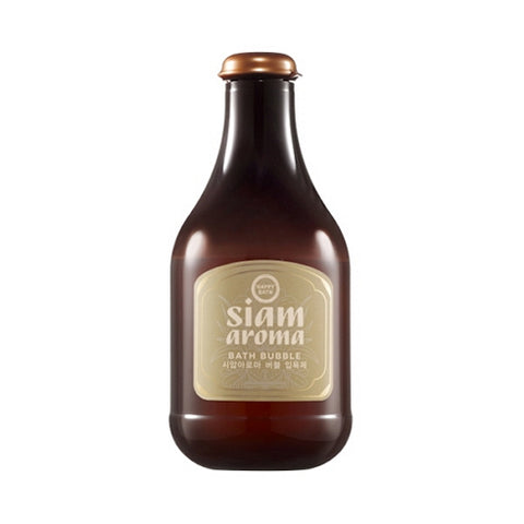 HAPPY BATH  Siam Aroma Bath Bubble - 300ml