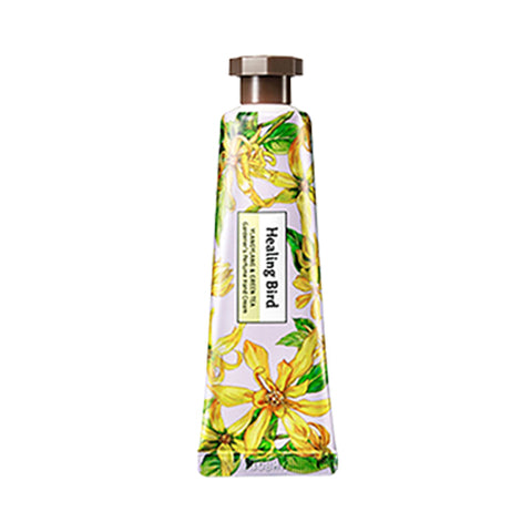 Healing Bird / Gardener's Perfume Hand Cream - 30ml