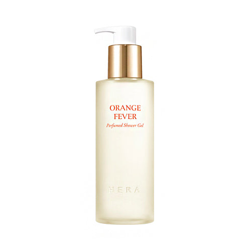 HERA  Orange Fever Perfumed Shower Gel - 270ml