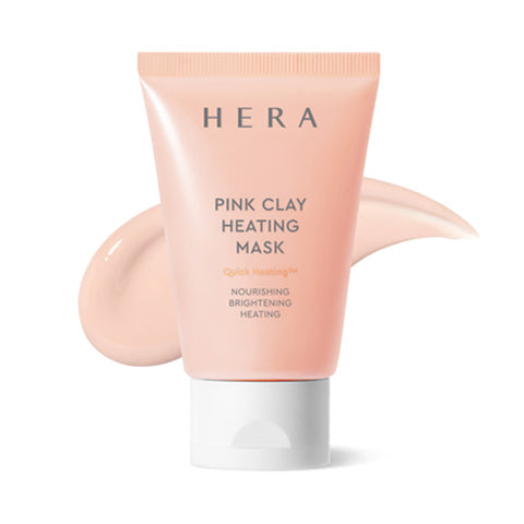 HERA  Pink Clay Heating Mask - 50ml