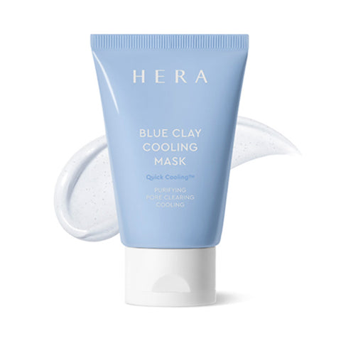 HERA  Blue Clay Cooling Mask - 50ml