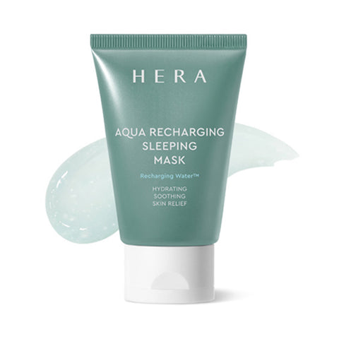 HERA  Aqua Recharging Sleeping Mask - 50ml