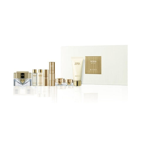 HERA  Signia Cream Single Set - 1pack (8items)