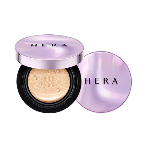 HERA  UV Mist Cushion Ultra Moisture - 1pack (15g+Refill) (SPF34 PA++) (New)