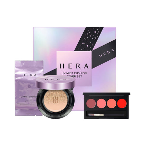 HERA  UV Mist Cushion Cover Set - 1pack (2items)