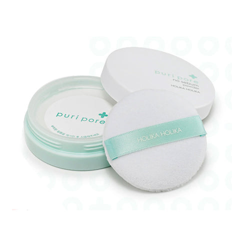 Holika Holika  Puri Pore No Sebum Powder - 7g