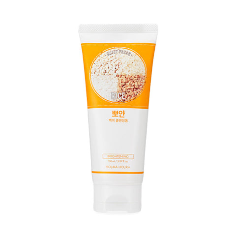 Holika Holika  Daily Fresh Rice Cleansing Foam - 150ml