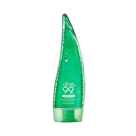 Holika Holika  Aloe 99% Soothing Gel - 250ml (New)