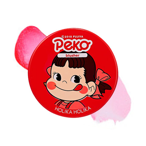 Holika Holika  Melty Jelly Blusher (Sweet Peko Edition) - 4g No.03