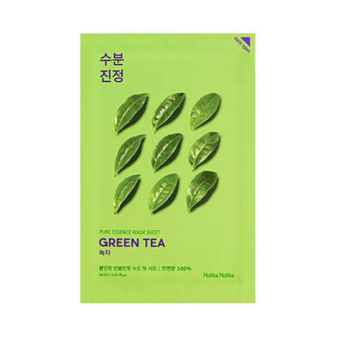 Holika Holika / Pure Essence Mask Sheet - 1pcs
