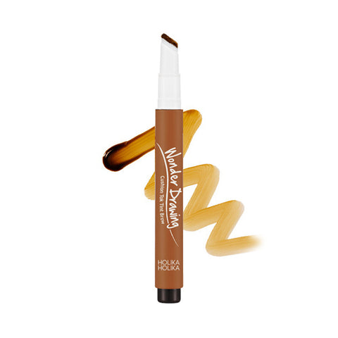 Holika Holika / Wonder Drawing Cushion Tok Tint Brow - 1.8g