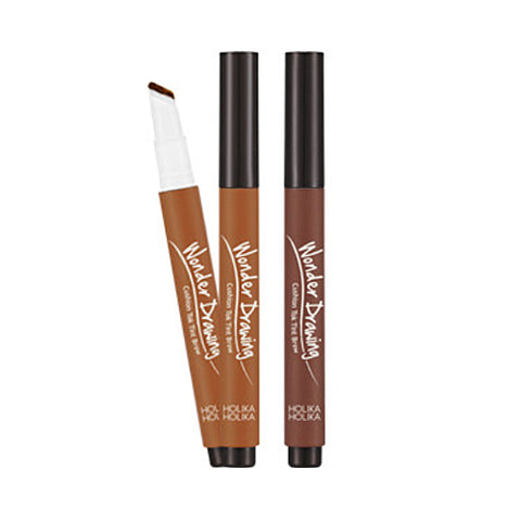 Holika Holika  Wonder Drawing Cushion Tok Tint Brow - 1.8g