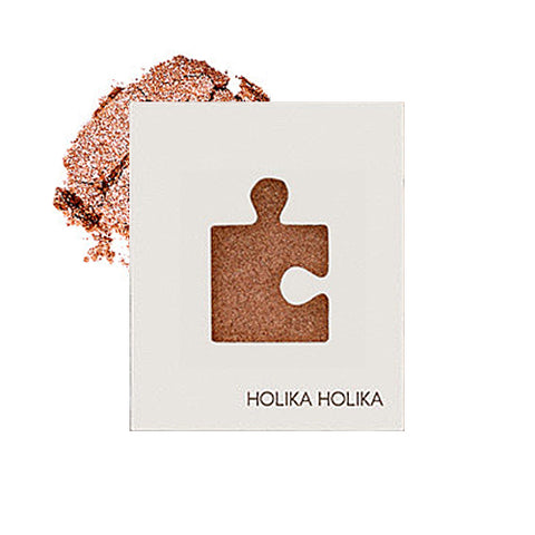 Holika Holika / Piece Matching Shadow (Glitter) - 2g