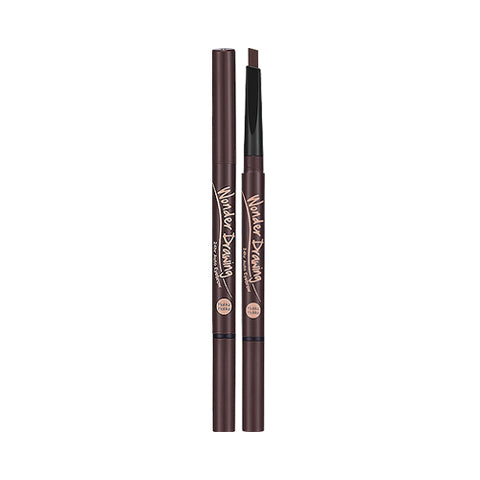 Holika Holika / Wonder Drawing 24HR Auto Eyebrow - 1pcs
