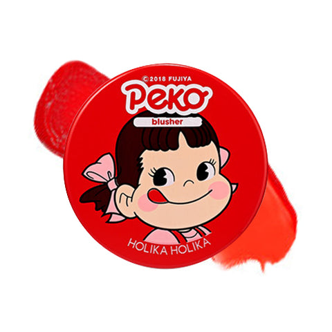 Holika Holika / Melty Jelly Blusher (Sweet Peko Edition) - 6g