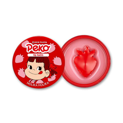 Holika Holika / Melty Jelly Lip Balm (Sweet Peko Edition) - In Stock