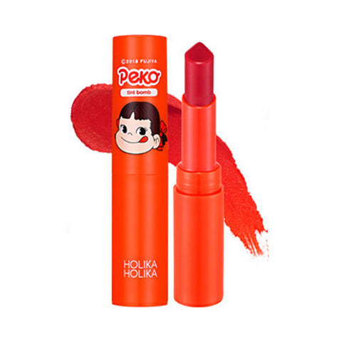 Holika Holika / Water Drop Tint Bomb (Sweet Peko Edition) - 2.5g