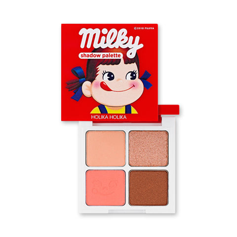 Holika Holika / Eye Shadow Palette (Sweet Peko Edition) - 6g