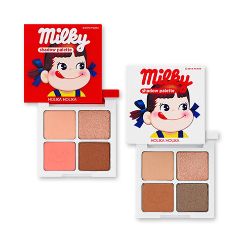Holika Holika  Eye Shadow Palette (Sweet Peko Edition) - 6g
