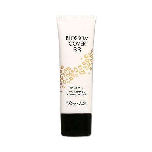 Hope Girl  Blossom Cover BB - 40ml (SPF30 PA++)