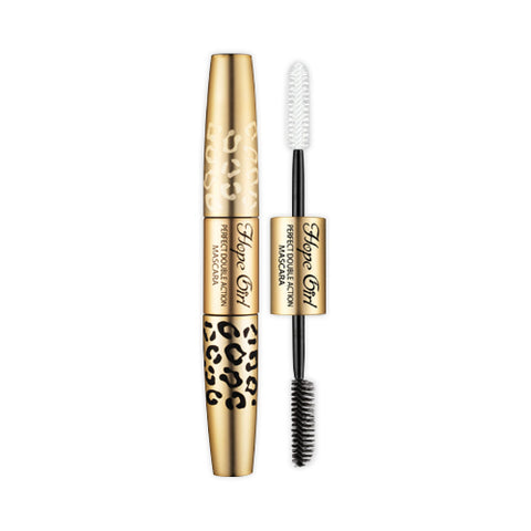 Hope Girl  Perfect Double Action Mascara - 12ml